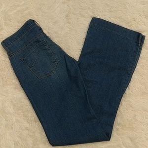 JAMES JEANS Fly Boy Denim Jeans